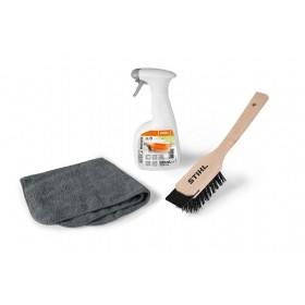 STIHL  Kit de Limpieza y Cuidado ¡MOW® y Cortacésped