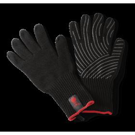 Par de guantes Weber  premium S/M 6669