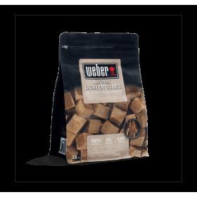 Pack 48 Pastillas Encendido Weber Ecológicas 17612