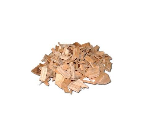 Astillas de madera Weber para ahumar cerdo 17664
