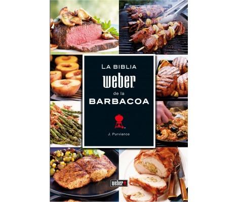 La Biblia Weber® de la Barbacoa 311273