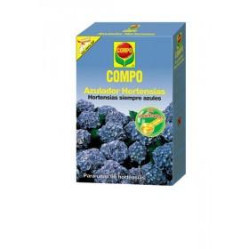 Compo Azulador Hortensias 800 gramos