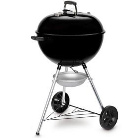 Weber Barbacoa de carbón Original Kettle E-5710 Black 57 cm