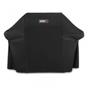 Weber Funda Premium para barbacoa Genesis II y serie 300