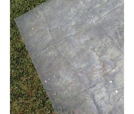 Piscina Gre Atlantis Ovalada 610 x 375 132 cm