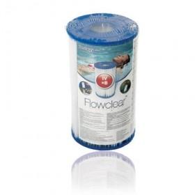 Filtro Para Depuradora de Cartucho tipo IV Bestway Flowclear