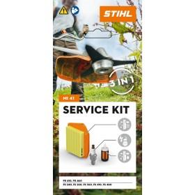 STIHL Kit De Mantenimiento Para Desbrozadoras de mochila 41