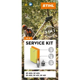 STIHL Kit De Mantenimiento Para Vareador 21
