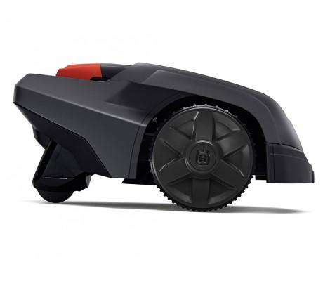 Robot cortacésped  Husqvarna  Automower 105