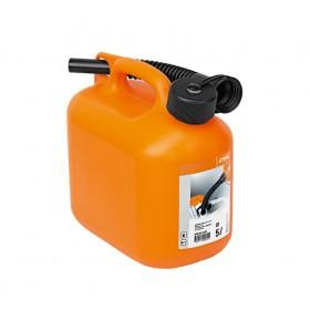 Bidón de combustible STIHL naranja