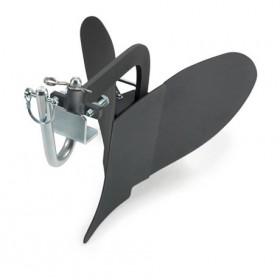 STIHL Aporcador variable AHK 701