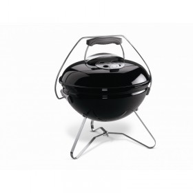 Barbacoa de carbón Smokey Joe® Premium, 37 cm Black