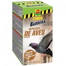 Repelente de Aves Barrera Compo