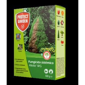 Fungicida Sistémico Protect Garden 500 gr