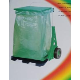 Carro de jardín Multipurpose Garden Cart