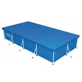 Bestway Flowclear Cobertor para piscina rectangular 400x211cm