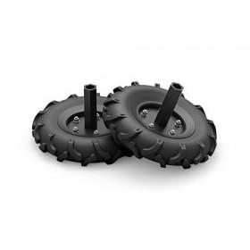 STIHL   Juego de ruedas de transporte neumáticas ART 012